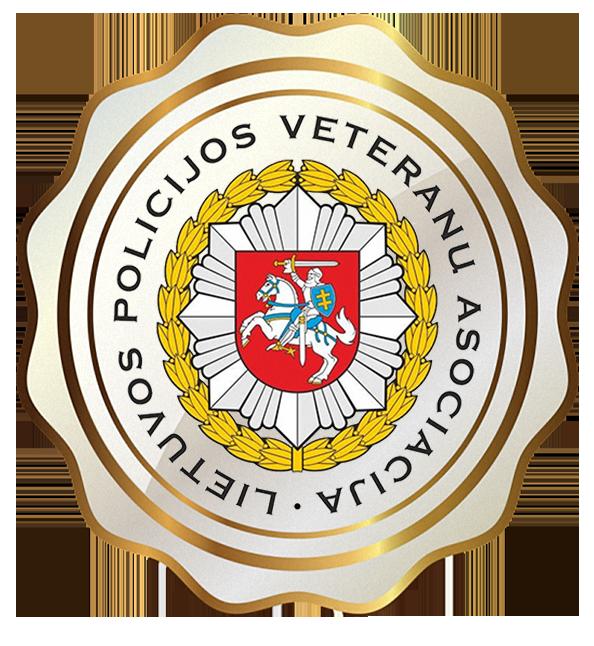 Lietuvos policijos veteranų asociacija