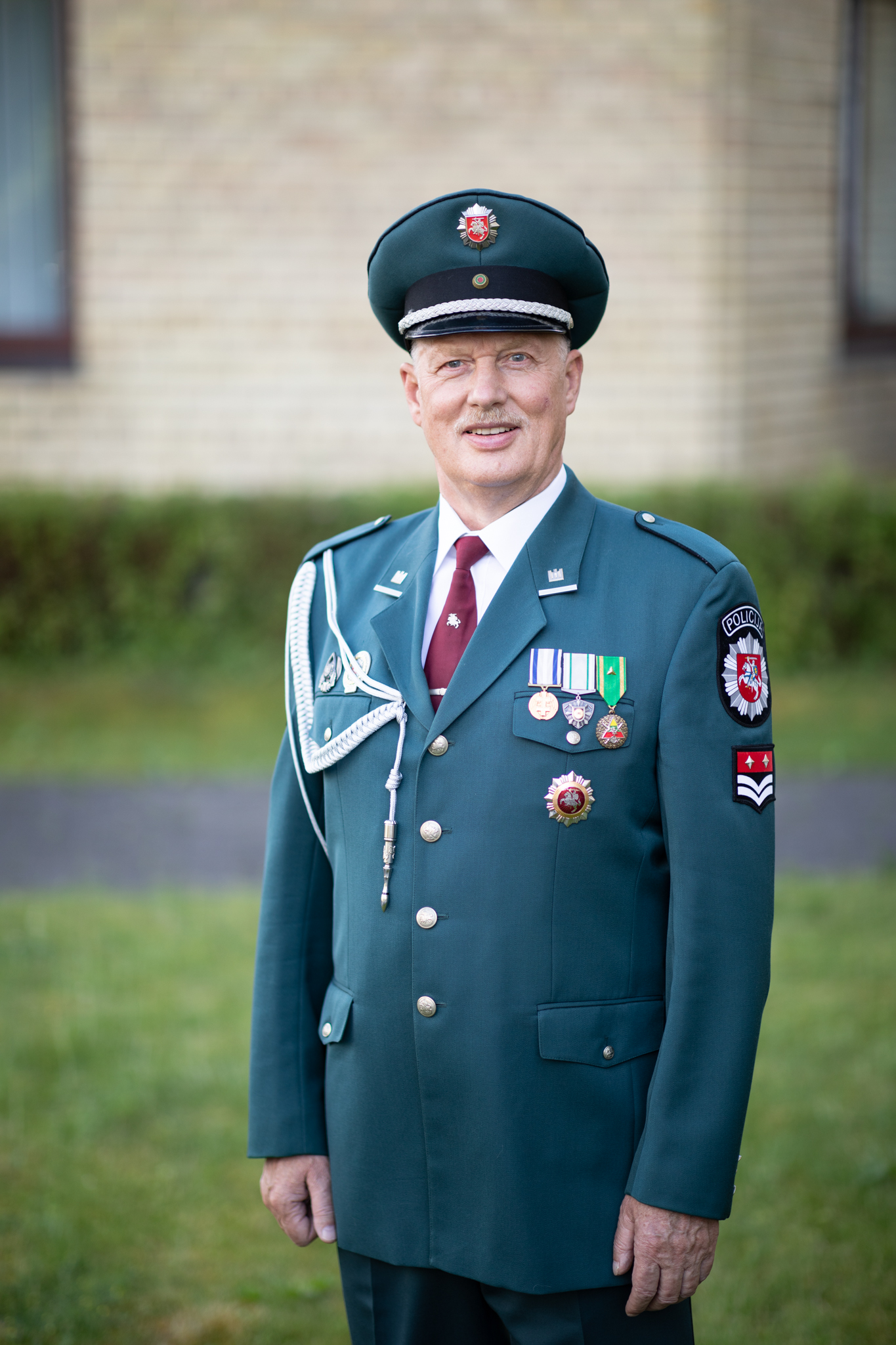 Vytautas Jonikas