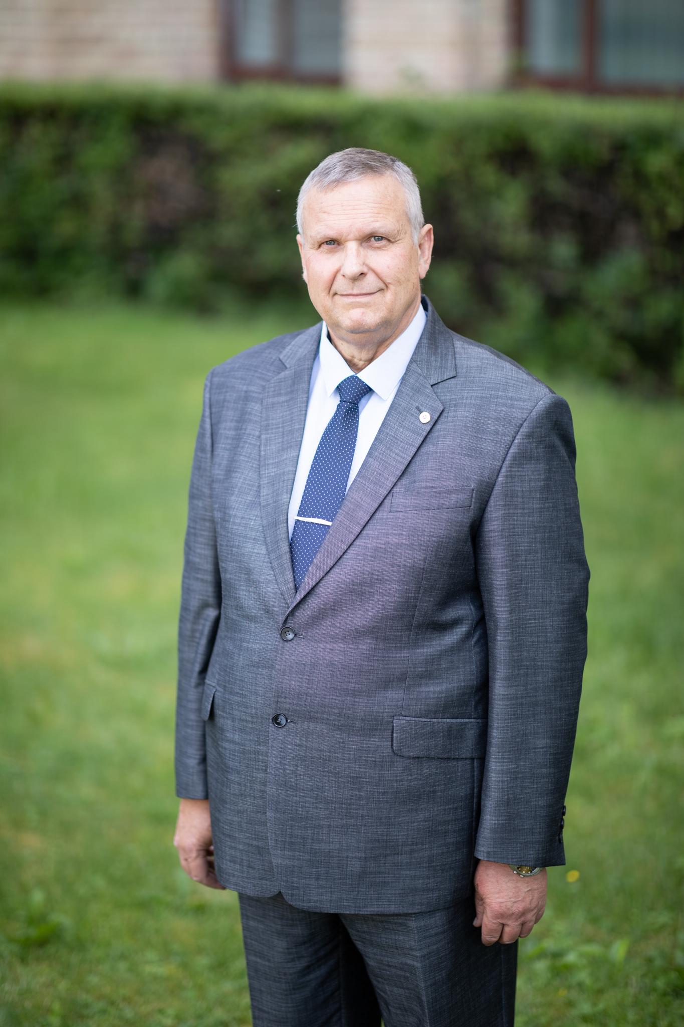 Vytautas Navickas