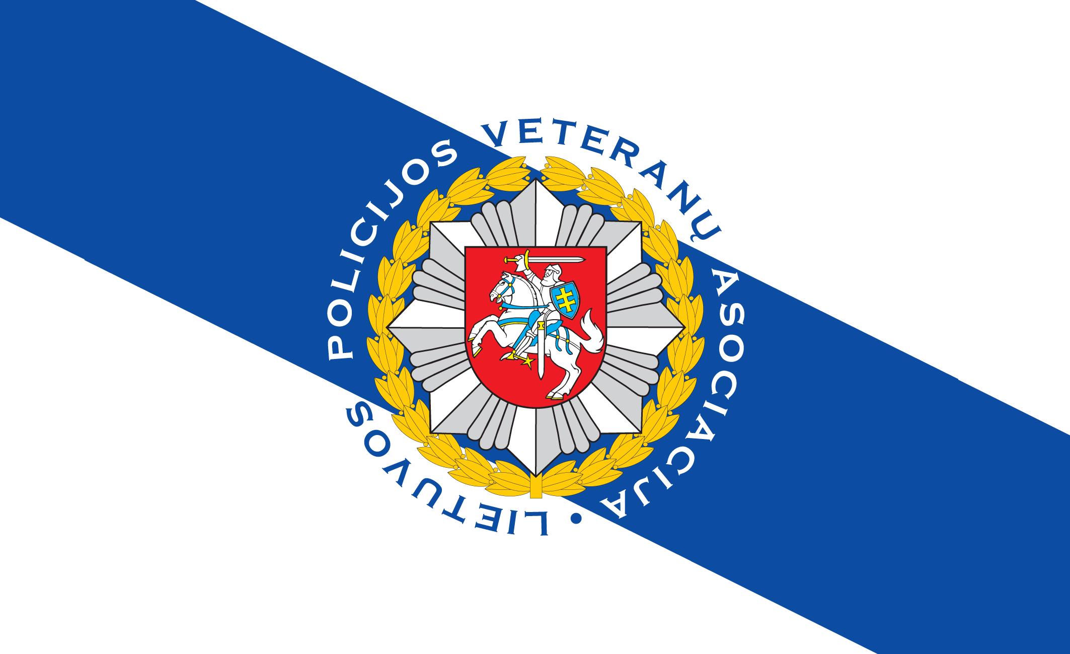 Lietuvos policijos veteranų asociacijos 2021 m. visuotinis susirinkimas