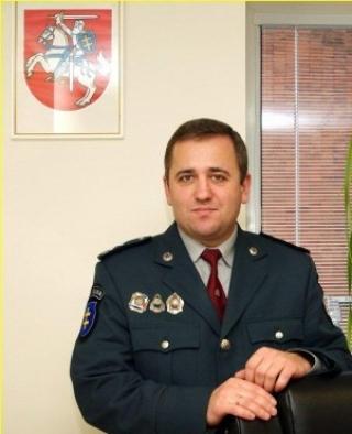 Darius Grebliauskas