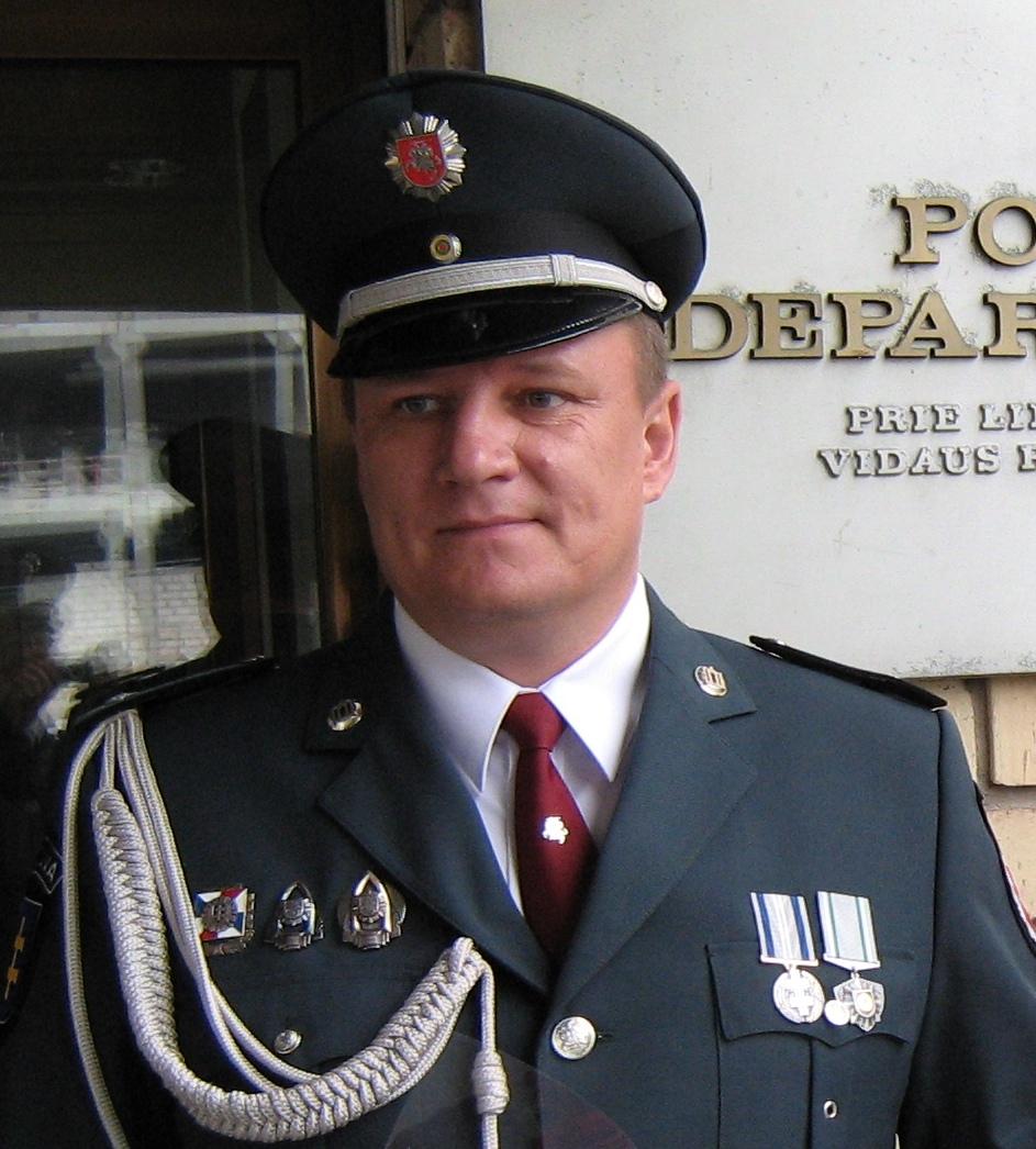Vytautas Žemionis